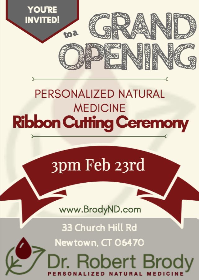 "<span class=""entry-title-primary"">Ribbon Cutting – You're Invited!</span> <span class=""entry-subtitle"">Personalized Natural Medicine's Grand Opening Ceremony</span>"